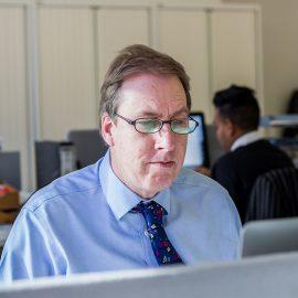 Tim Lowe <br>BSc (Hons) MRICS