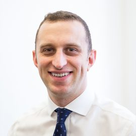 James Davies <br>BSc (Hons) MRICS