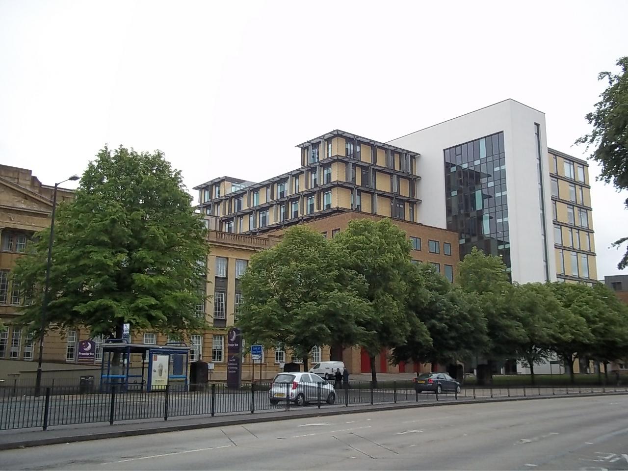 earlsdone-park-case-study